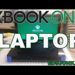 Vende-se um laptop Xbox One?