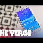 Portáteis - Novo Samsung Galaxy Note 4