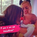 O que é ser um Voluntário?