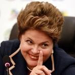 Eleições 2012 - Presidência não é para 'coitadinhos', diz Dilma