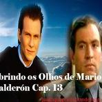 Fanfic - Betty, a Feia - Abrindo os Olhos de Mario Calderón Cap.13