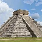 Os Mayas na Oca