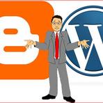 Internet - Como Escolher a Melhor Plataforma Para Criar um Blog