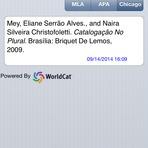 Educação - EasyBib: aplicativo de smartphone para referências bibliográficas