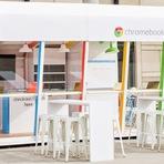 Biblioteca da Google vai levar Chromebooks a 12 universidades americanas