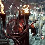 Behemoth anuncia mais três shows no Brasil