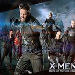 Trailer X-Men: Dias de um Futuro Esquecido
