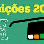 Eleições 2012 - No dia 5 de Outubro, não esqueça o principal