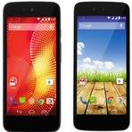 Todos os smartphones da linha irão rodar a última versão do sistema operacional Android, do Google