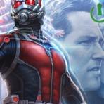 Homem Formiga (Ant-Man) ganha o primeiro pôster oficial