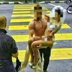 FOTO DE MODELOS EM 'TRAJES SEXY' DE CASAMENTO GERA POLÊMICA NA TAILÂNDIA