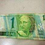 Opinião e Notícias - Cédulas de R$ 1 raras podem valer bem mais do que valor de face
