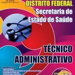 Concursos Públicos - Apostila Concurso CPRH-DF 2014 (SES-DF)