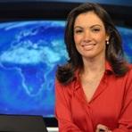 Patricia Poeta deixa 'JN' e provoca mudanças no jornalismo da Globo