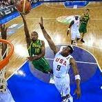 Basquete - Estados Unidos são os campeões mundiais de basquete masculino 2014