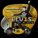 Softwares - Capa para Windows media player (Elvis)