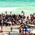 Violência - Domingo marcado por arrastões no país e curiosidades italianas