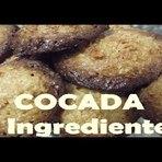 Na cozinha: Cocada - 2 Ingredientes