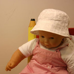 Mulher - Economia em roupas para crianças