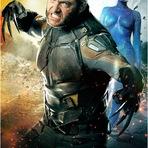 X-Men – Dias de um Futuro Esquecido (2014) WEB-DL 1080p Dublado