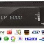 Atualização Duosat Prodigy Hd Multimedia 15/09/2014