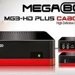Internet - Atualização Megabox Mg3 Hd Plus Cabo 16/09/2014