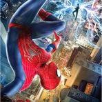 Resenha: O Espetacular Homem-Aranha 2