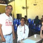 Religião - Grupo Missionários da Saúde - Ações Sociais e Palestras em comunidades carentes
