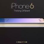 Desempenho do novo Iphone 6 abaixo do prometido segundo Benchmark