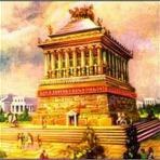 Curiosidades sobre as Sete Maravilhas do Mundo Antigo: Mausoléu de Halicarnasso