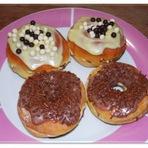 Donut's do Homer Simpson