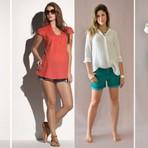 Moda gestante roupas modernas