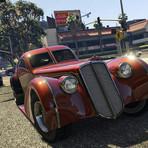 Jogos - GTA V chega dia 18 de novembro para PS4