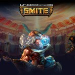 Level up fará o lançamento oficial do SMITE durante a X5 Mega Arena!