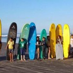 Esportes - Arte, volei, skate e muitas atividades na quinta 18/09, Dia do Surf na Ilha Comprida