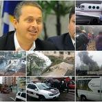 Governo dos EUA estaria por trás da morte de Eduardo Campos?