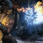 Jogos - Mortal Kombat X pode ter um controle exclusivo