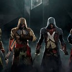 """Jogos - Assassin's Creed Unity – Trailer """"Co-op Gameplay"""""""