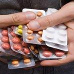 Os problemas de saúde com o consumo excessivo de Paracetamol