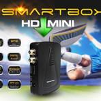 Nova Atualização Smartbox Hd Mini – 05/09/2014