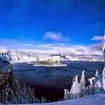 Curiosidades - Lago Crater
