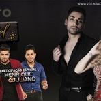 Villa Baggage divulga música com participação de Henrique & Juliano