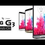 Portáteis - Novo LG G3