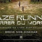 Estréia da semana no cinema, Maze Runner - correr ou morrer