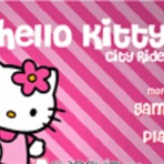 Jogos - Jogos grátis Hello Kitty Fun Ride