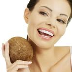 5 problemas de beleza que podem ser resolvidos com óleo de coco