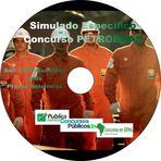 Simulado Específico para Concurso da Petrobras com 1.000 Questões + Provas Anteriores