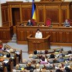 Utilidade Pública - Manifestantes ucranianos jogam deputado no lixo; Assista o vídeo