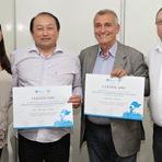Juquiá e Cajati recebem o selo Prefeito Empreendedor do Sebrae-SP