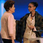 Marina apanha, mas Dilma é quem cai, por Ricardo Noblat